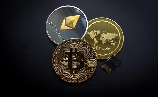 teknologi bitcoin-etherium-ripple(pixabay.com)