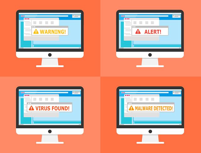 macbook terserang malware (pixabay)