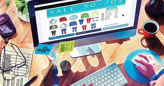 Contoh Bisnis Digital Modal Kecil Paling Potensial dan menghasilkan