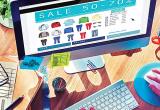 Contoh Bisnis Digital Modal Kecil Paling Potensial