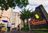 Hotel Grand Setiabudi Bandung yang menawan