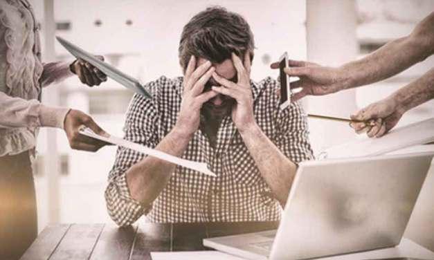 Banque : pourquoi votre conseiller est au bord de la crise de nerf