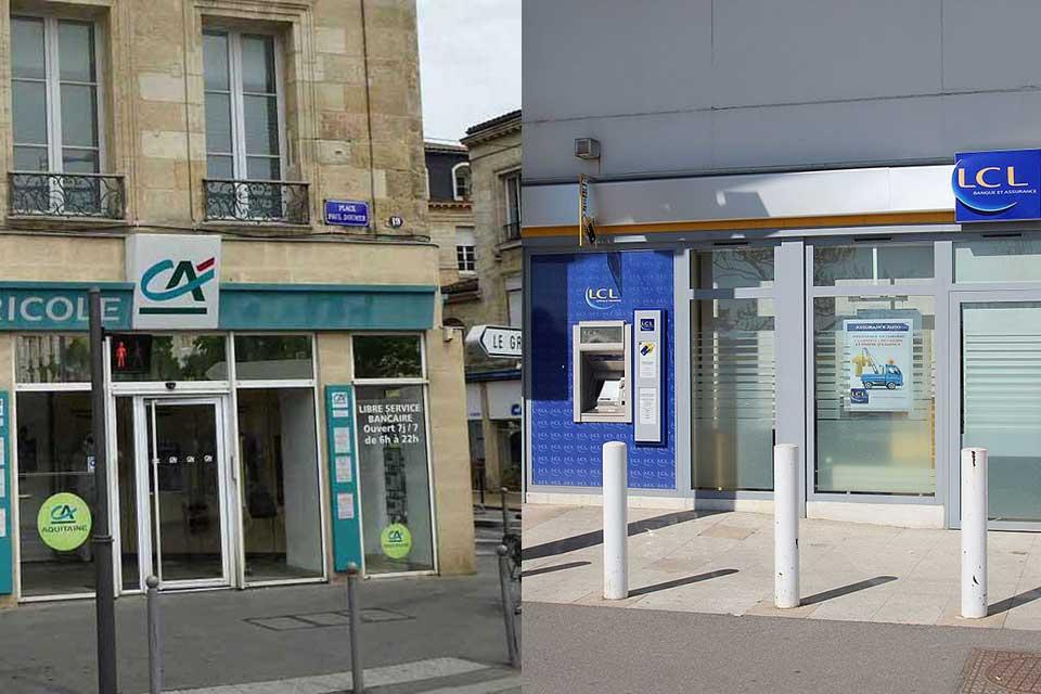 Crédit Agricole déprécie sa filiale LCL de 600 millions d'euros