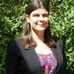 Yolaine Guerif Directrice générale de Partage