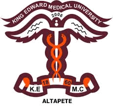 King-Edward-Medical-University-Logo