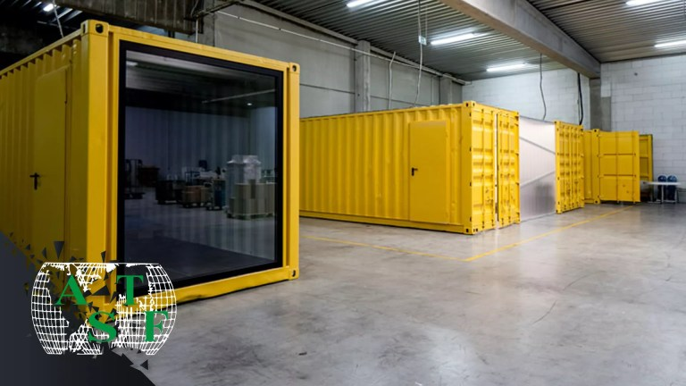 Office Container Manufacturers - Alsadiqservices