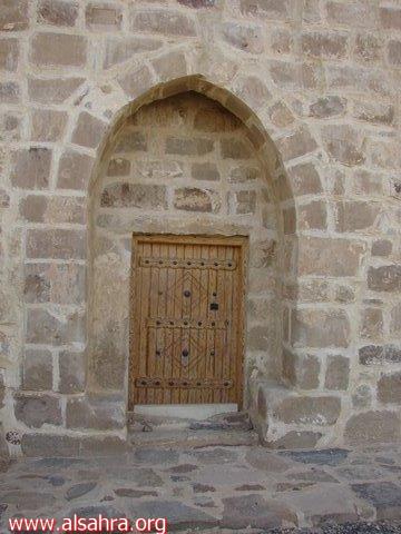باب القلعة
