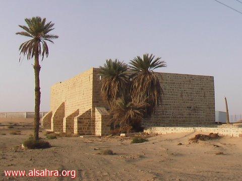 قلعة ذات الحاج
