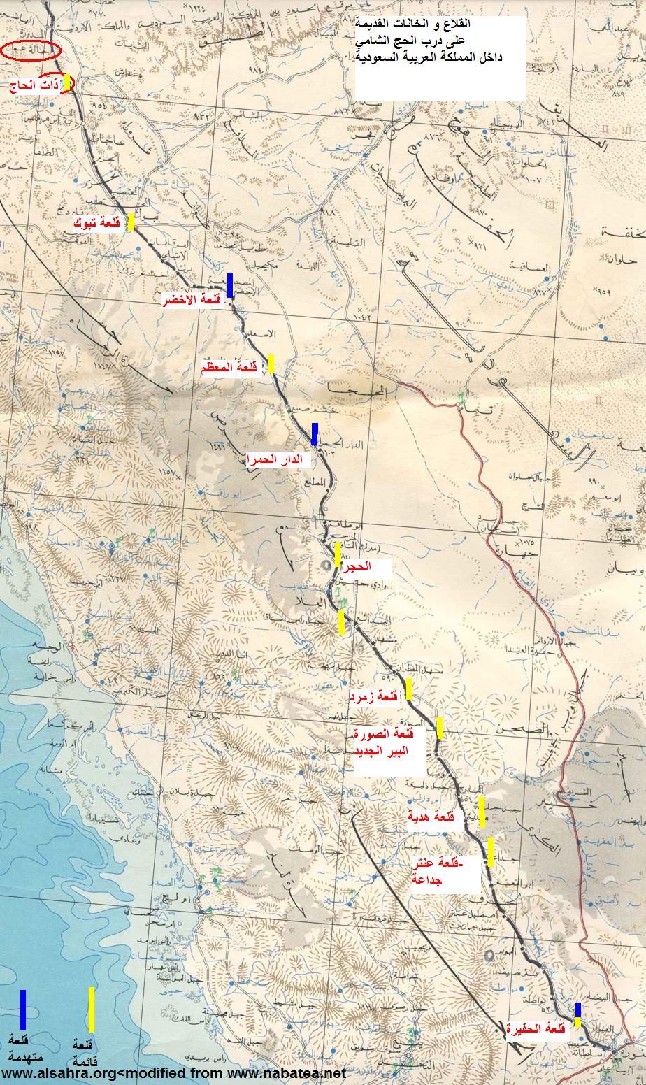 hrr-map