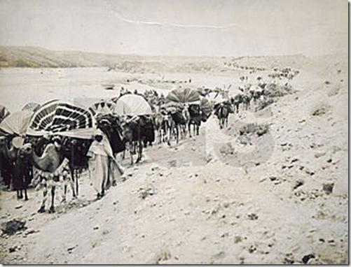 saharan-caravan-on-the-march-algeria-1896