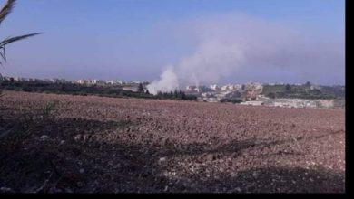 Photo of حريق مكب نفايات السكسكية… تضخيم إعلامي