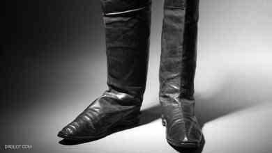 Photo of حذاء نابليون بالمنفى في مزاد.. والسعر قد يصل إلى 80 ألف يورو