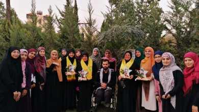 Photo of التعبئة التربوية في أنصار أحيت يوم الشهيد