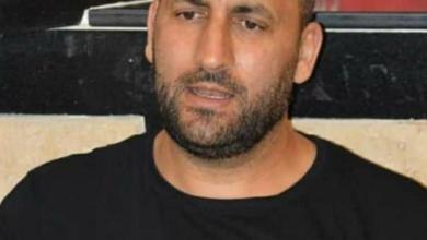Photo of فقيد الشباب المرحوم احمد محمد حيدر في ذمة الله