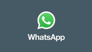 Photo of #واتسآب سيتوقف عن العمل في ملايين الهواتف إبتداءً من شباط!