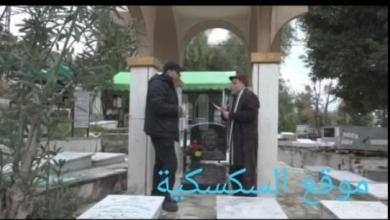 Photo of الشيخ راغب زار السكسكية أيام الاحتلال وهذا ما حصل