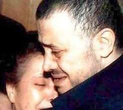 Photo of وفاة والدة #جورج_وسوف… وتشييع جثمانها في سوريا