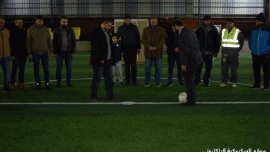 Photo of التعبئة الرياضية في شعبة السكسكية إفتتحت دورة الشــهد اء القادة.