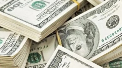 Photo of إرتفاع جنوني للدولار مقابل الليرة