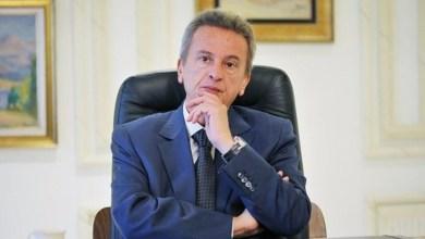 Photo of هل تؤيد إقالة حاكم مصرف لبنان رياض سلامة من منصبه؟