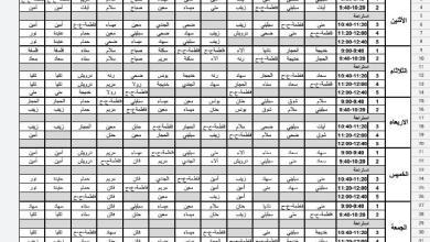 Photo of ثانوية الشهيد نعمة مروة الرسمية السكسكية