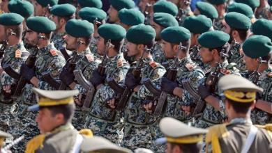 Photo of الحرس يكشف مفاجأة بشأن حرب السعودية واليمن