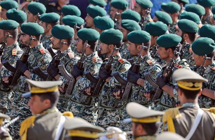 الحرس يكشف مفاجأة بشأن حرب السعودية واليمن