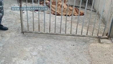 Photo of عاجل العثور على جثة هامدة لعامل في بلدة الصرفند