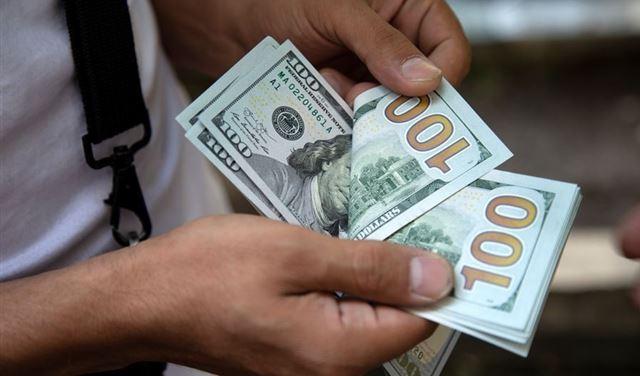 سعر الدولار انخفض ؟؟