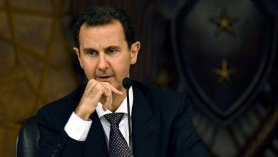 Photo of الرئيس بشار الأسد يردّ على إبن خاله
