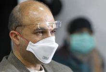 Photo of وزير الصحة الدكتور حسن يغرّد