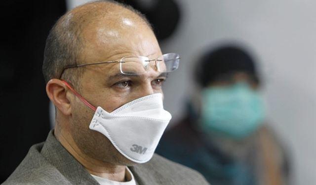 وزير الصحة الدكتور حسن يغرّد