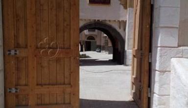 صورة ممثّل باب الحارة الشهير في ذمة الله