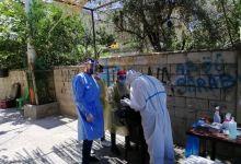 Photo of كورونا يقتحم بلدة لبنانية