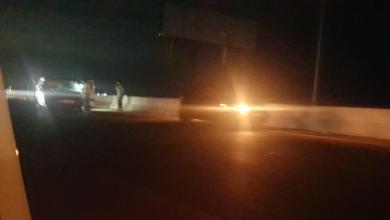 Photo of حادث سير مروع على اوتوستراد الخرايب