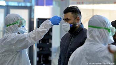 صورة ١٩ اصابة جديدة بكورونا في لبنان بينها حالة من الزرارية