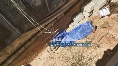 Photo of سقوط عامل عن الطابق الرابع عشر في بيروت