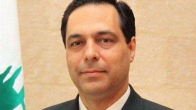 Photo of دياب يطلب من وزير الاقتصاد التراجع عن قرار رفع سعر ربطة الخبز.