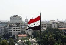 Photo of اول رد سوري على العقوبات الامريكية الجديدة
