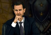 Photo of عاجل : الخزانة الأميركية: الولايات المتحدة تفرض عقوبات على حافظ بشار الأسد