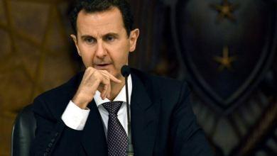 صورة عاجل : الخزانة الأميركية: الولايات المتحدة تفرض عقوبات على حافظ بشار الأسد