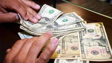Photo of انخفاض سعر صرف الدولار مقابل الليرة