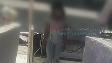 Photo of عاملة اجنبية تنهي حياتها  في بئر حسن