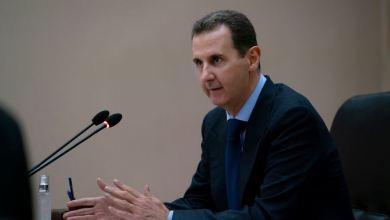 Photo of الرئيس الأسد يعلن فتح الحدود ويوعز لفرق الاسعاف بالتدخل لمساعدة لبنان