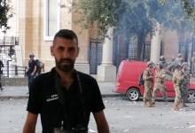 Photo of عاجل : الإعتداء على مراسل موقع السكسكية في بيروت