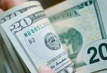 صورة عاجل : الدولار يرتفع مجدداً