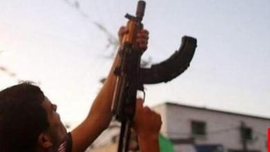 Photo of طرابلس : قتيل وجريح في اشكال تخلله اطلاق نار