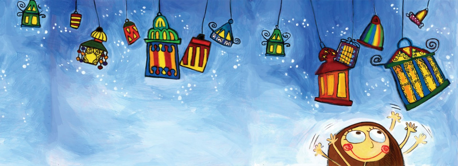 8 فوائد لشهر رمضان قد تنعكس على نفسية الطفل