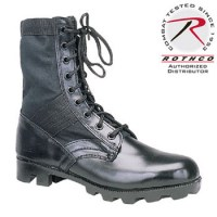 Where Did Rothco Boots, Magnum Boots and Bates Boots Come From?