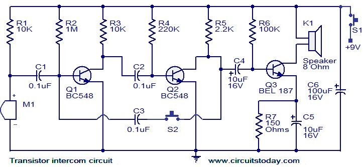 Create Electronic Circuits Using Software